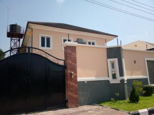 4 bedroom Semi Detached Duplex House for rent Lekki Scheme 2 Abraham adesanya estate Ajah Lagos