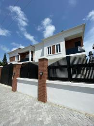 4 bedroom House for sale u3 Estate Lekki Phase 1 Lekki Lagos
