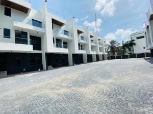 4 bedroom Terraced Duplex House for rent Kofo Abayomi Victoria Island Lagos