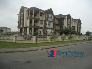 4 bedroom Terraced Duplex House for sale within Royal Gardens Estate, Shortly after VGC, along Lekki-Epe Expressway VGC Lekki Lagos