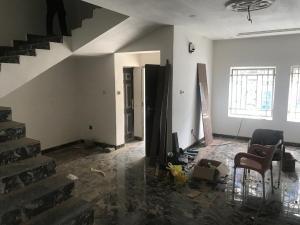 4 bedroom Terraced Duplex House for rent By aduvie school Jahi Abuja