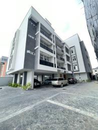 4 bedroom Massionette for sale Ikoyi Old Ikoyi Ikoyi Lagos