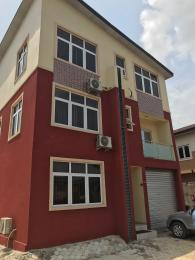 4 bedroom Massionette House for sale Ijora Apapa Lagos