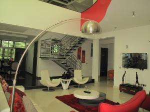 4 bedroom House for rent Wawa bus stop Arepo Ogun