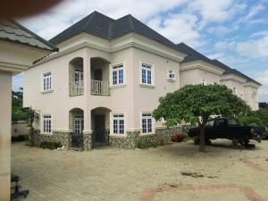 4 bedroom Flat / Apartment for rent Lokogoma Kaura (Games Village) Abuja