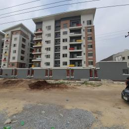 3 bedroom Penthouse Flat / Apartment for sale Ikate Lekki Lagos