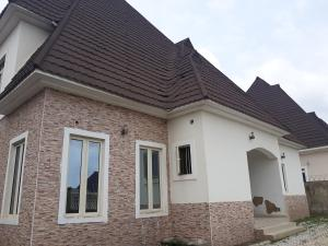 4 bedroom Detached Duplex House for rent Trademoore estate lugbe  Lugbe Abuja