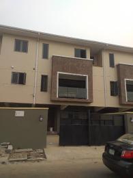 4 bedroom Terraced Duplex House for sale wemabod estate  Unity Road Ikeja Lagos