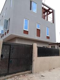 4 bedroom Semi Detached Duplex House for sale Gbagada phase2 extension Phase 2 Gbagada Lagos