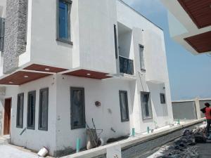 4 bedroom Semi Detached Duplex for sale Mega Chicken Ikota Lekki Lagos