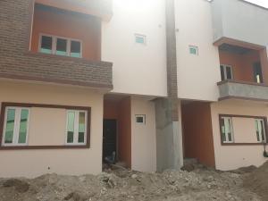 5 bedroom Semi Detached Duplex House for sale Tasty Fried Chicken Ikate Lekki Lagos