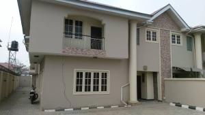 4 bedroom Blocks of Flats House for rent Off Lekki-Epe Expressway Ajah Lagos
