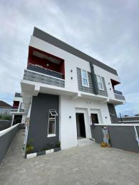 4 bedroom House for rent Westend estate lekki county homes ikota  Ikota Lekki Lagos