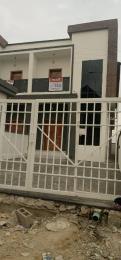 4 bedroom Semi Detached Duplex for rent Tulip Heaven Estate, (gate 2), Off Chevron Alternative Road, Lekki, Lagos chevron Lekki Lagos