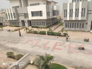4 bedroom Semi Detached Duplex House for sale Micheville Estate Lokogoma Abuja