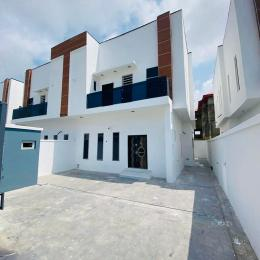 4 bedroom Semi Detached Duplex House for sale Ikota Villa Estate 2 Extension Ikota Lekki Lagos