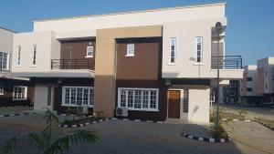 4 bedroom Semi Detached Duplex House for sale Utako  Utako Abuja