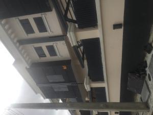 4 bedroom Semi Detached Bungalow House for rent Chevron Lekki chevron Lekki Lagos