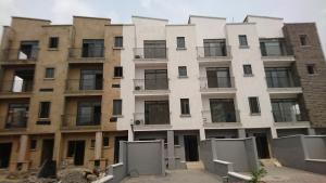 4 bedroom Semi Detached Duplex House for sale Mende Maryland Lagos
