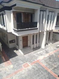4 bedroom Semi Detached Duplex House for rent Oral estate extension Oral Estate Lekki Lagos