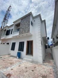 4 bedroom Semi Detached Duplex for rent Lekki Agungi Lekki Lagos
