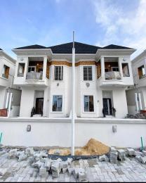 4 bedroom Semi Detached Duplex House for sale Orchid Road, Lekki Oral Estate Lekki Lagos