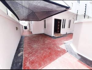 4 bedroom Semi Detached Duplex House for sale Oral Estate Lekki Lagos