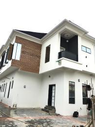 4 bedroom Semi Detached Duplex House for sale Conservation Centre, 2nd Toll Gate chevron Lekki Lagos