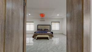 4 bedroom Semi Detached Duplex House for sale Ado road, walkable distance to Ajah bus stop Ado Ajah Lagos