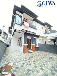 4 bedroom Semi Detached Duplex House for sale Orchid Area Lekki Lagos