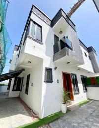 4 bedroom Semi Detached Bungalow for sale Estate Ajah Lagos