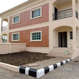 4 bedroom Semi Detached Duplex House for sale Ibara GRA Oke Mosan Abeokuta Ogun