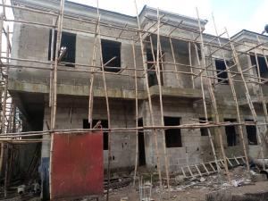 4 bedroom Semi Detached Duplex House for sale Gbagada Lagos