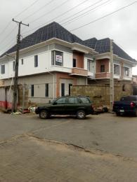 4 bedroom Semi Detached Duplex House for sale Graceland Estate Graceland Estate Ajah Lagos