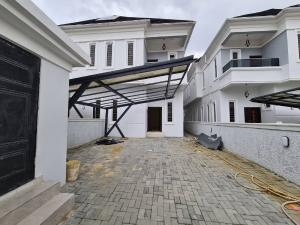 4 bedroom Semi Detached Duplex House for sale By Chevron Toll Gate Orchid Road Ikota Lekki Lagos