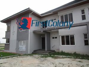4 bedroom Semi Detached Duplex House for sale Phase 3, Pinnock Beach Estate Osapa london Lekki Lagos
