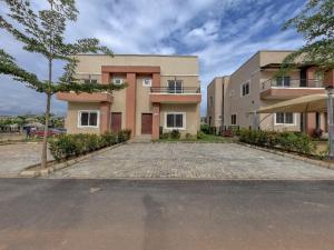 4 bedroom Semi Detached Duplex House for sale Promenade Estate Lokogoma Abuja