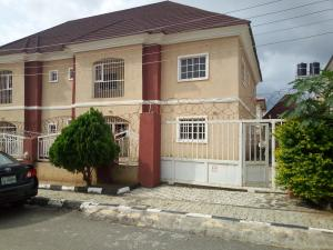 5 bedroom Semi Detached Duplex House for sale Located at hill view estate Life Camp Abuja