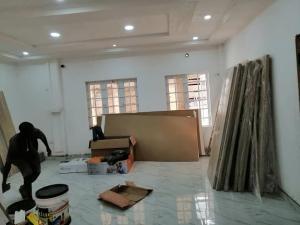 4 bedroom Semi Detached Duplex for rent Akoka Yaba Lagos