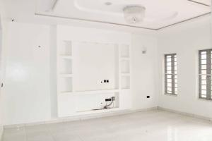 Semi Detached Duplex House for sale Orchid road 2nd toll gate  Lekki Phase 2 Lekki Lagos
