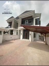 4 bedroom Semi Detached Duplex House for sale Ikota  Lagos Island Lagos Island Lagos