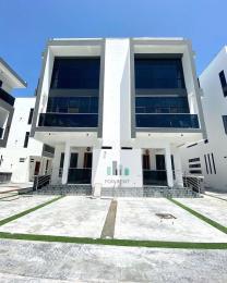 4 bedroom Semi Detached Duplex for rent Ikoyi Lagos