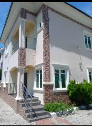4 bedroom Semi Detached Duplex for sale Katampe Katampe Ext Abuja