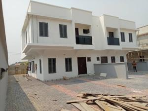 4 bedroom Semi Detached Duplex House for sale Diamond estate Off Lekki-Epe Expressway Ajah Lagos