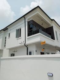 4 bedroom Semi Detached Duplex House for sale Besides shoprite osapa  Osapa london Lekki Lagos