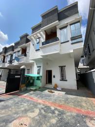 4 bedroom Semi Detached Duplex for rent Westend Estates In Lekky County Homes Ikota Lekki Lagos