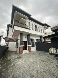 4 bedroom Semi Detached Duplex House for sale Agungi Agungi Lekki Lagos