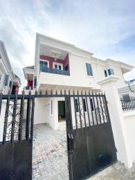 4 bedroom Semi Detached Duplex House for sale ... Agungi Lekki Lagos