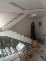 4 bedroom Semi Detached Duplex for sale In A Cool Environment, Awuse Estate, Opebi Ikeja, Lagos. Opebi Ikeja Lagos