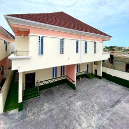 4 bedroom Semi Detached Duplex for sale Thomas Estate Thomas estate Ajah Lagos